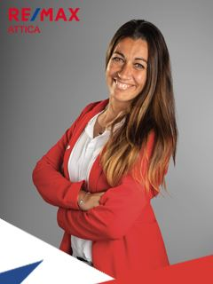 Agent commercial - Laetitia Ballay - RE/MAX ATTICA