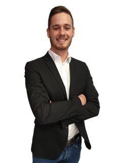 Associate - Cédric Collard - RE/MAX La clé de l'immo