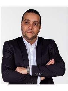 Associate - Mehdi Issaad - RE/MAX La clé de l'immo