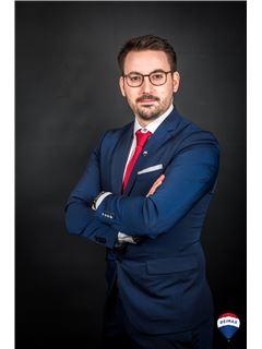 Agent commercial - Pierre-Henri GOURDON - RE/MAX YourTeam