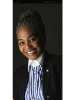 Associate in Training - ALIMA Mathilde - RE/MAX Immofrontiere