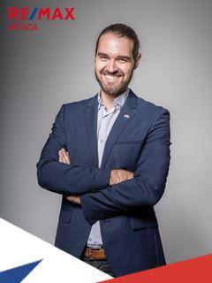 Directeur d'agence - Morand Freund - RE/MAX Attica