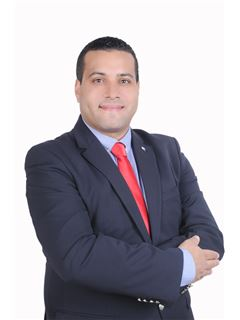 Agent commercial - Ihssen HAJJEM - RE/MAX Excellence