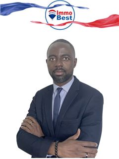 Agent commercial - Christian MVONDO - RE/MAX ImmoBest