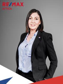 Agent commercial - Scoula Imarazene - RE/MAX ATTICA