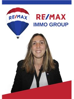 Associate in Training - Zohra OSMANI - RE/MAX Immo Group