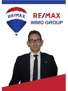 Agent commercial - Marc Kipper - RE/MAX Immo Group