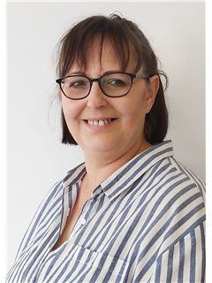 Associate in Training - Sandra JIMENEZ - RE/MAX Experts