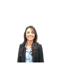 Associate in Training - Imane EL MOKHTAR - RE/MAX Home Premium