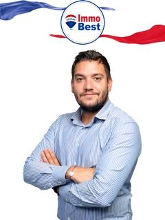 Agent commercial - Alexandre DOS SANTOS - RE/MAX ImmoBest