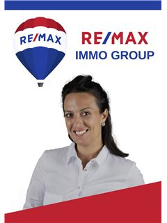 Agent commercial - Cindy Villard - RE/MAX Immo Group