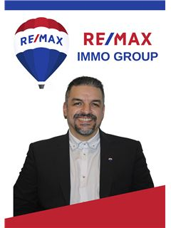 Associate in Training - Larbi BELGHAOUTI - RE/MAX Immo Group