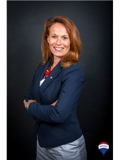 Agent commercial - Sylvie Foucher - RE/MAX YourTeam