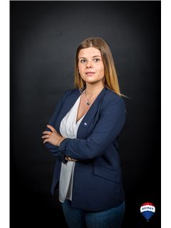 Agent commercial - Marie GIRAUD - RE/MAX YourTeam