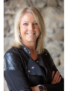 Broker/Owner - Virginie Krafft - RE/MAX Lacoutete