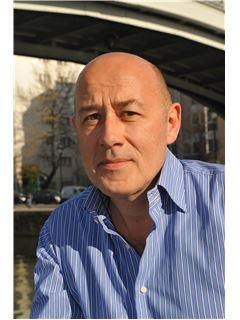 Directeur d'agence - Jean Marc Brossier - RE/MAX Côté Parc