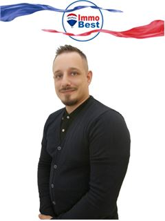 Agent commercial - Kieran GRESSOT - RE/MAX ImmoBest