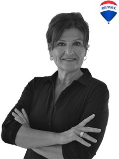 Directeur d'agence - Laura LADMIRAULT - RE/MAX 1MMO+