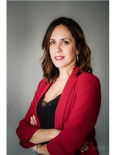 Associate in Training - Lisa GAILLET - RE/MAX Reside - Mirabeau
