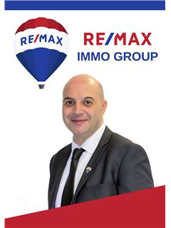 Associate in Training - Elvis Celeste - RE/MAX Immo Group