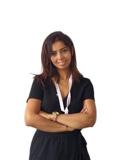 Associate in Training - Fadoua Baraouz - RE/MAX Ventexpert