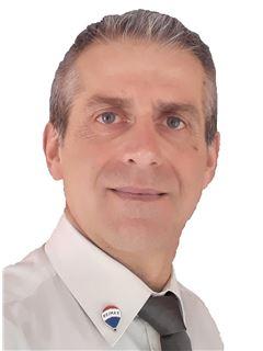 Associate in Training - Jacques HENRIOT - RE/MAX Platinium