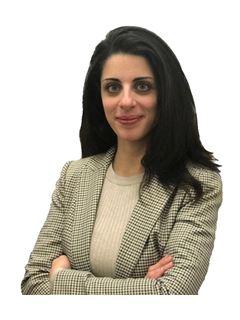 Associate in Training - Marina Garcia - RE/MAX NEWorld Immo Consulting