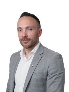Broker/Owner - Josué Lelièvre - RE/MAX NEWorld Immo Consulting