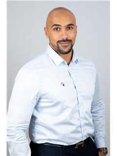 Victor Coriolan - RE/MAX Immo Group