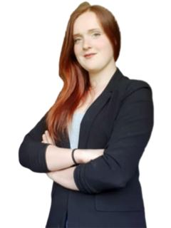 Associate in Training - Lindsay Langlois - RE/MAX Immo Advance