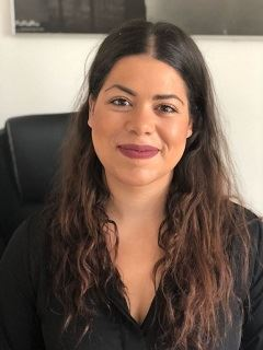 Associate in Training - Sabah MOROUCHE - RE/MAX Performance - Coulommiers Immobilier