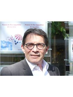 Broker/Owner - Didier BEREL - RE/MAX Voltaire