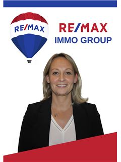 Associate in Training - Johanna CARBOGNIN - RE/MAX Immo Group