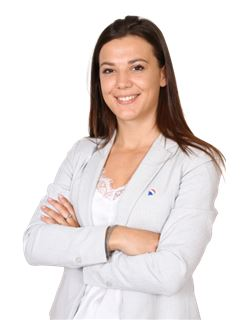 Agent commercial - Margaux VALIN - RE/MAX BIC