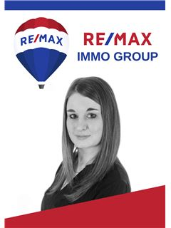 Agent commercial - Justine Herder - RE/MAX Immo Group