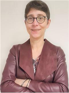 Associate in Training - Agnès BRAUN - RE/MAX IMMOD