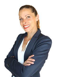 Associate - Sylvie QUEIROS - RE/MAX ImmoCalade