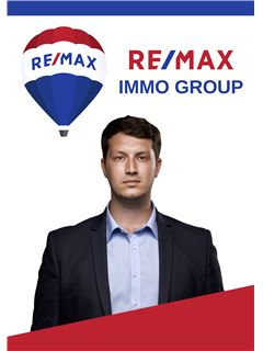 Agent commercial - Florian Cocco - RE/MAX Immo Group