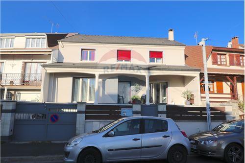Livry-Gargan, Seine-Saint-Denis - 93 - Vente - 636.000 €