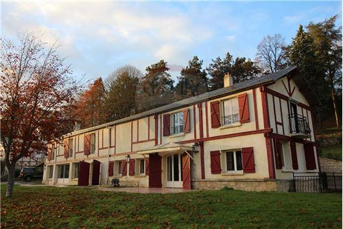 Luzarches, Val-d'Oise - 95 - For Sale - 870.000 €