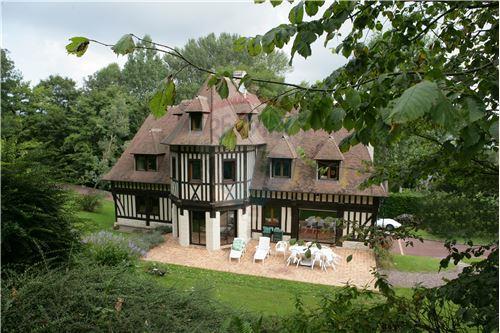 Saint-Arnoult, Calvados - Vente - 1.390.000 €