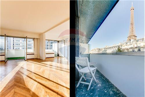 Paris 15ème, Paris - 75 - Vente - 940.000 €