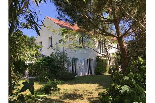 Saint-Germain-en-Laye, Yvelines - Vente - 1.340.000 €