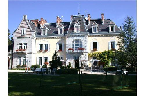 Sainte-Marie-sur-Ouche, Côte-d'Or - 21 - Vente - 10.900.000 €
