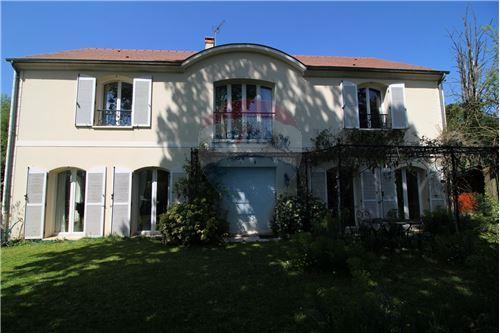 Saint-Germain-en-Laye, Yvelines - 78 - Vente - 1.340.000 €