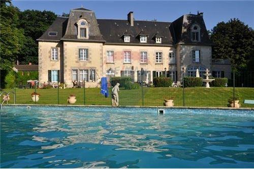 Saint-Amand-Jartoudeix, Creuse - 23 - Vente - 1.650.000 €