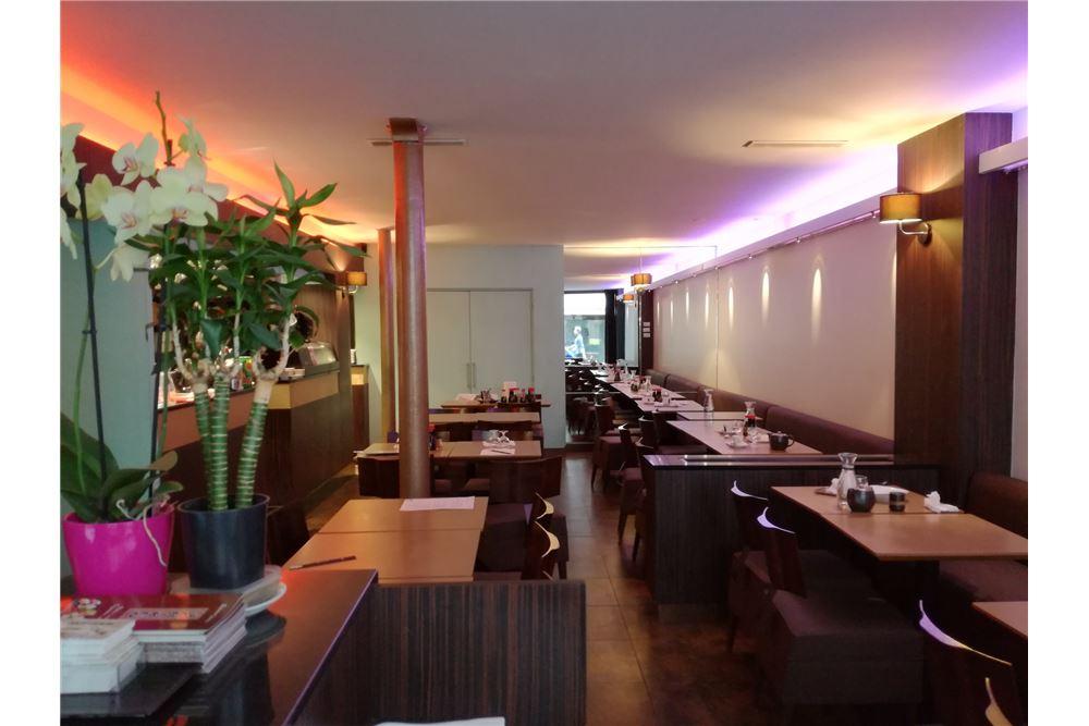 Caf H Tel Restaurant Vente Paris 17 Me Le De
