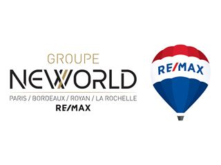 Office of RE/MAX NEWorld Immo Consulting - Les Mathes