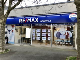 Office of RE/MAX Infinity - Melun