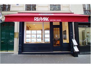 OfficeOf RE/MAX Victor Hugo - Paris 16ème